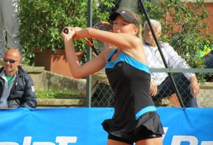 ITF Internazionale Giovanile 2015