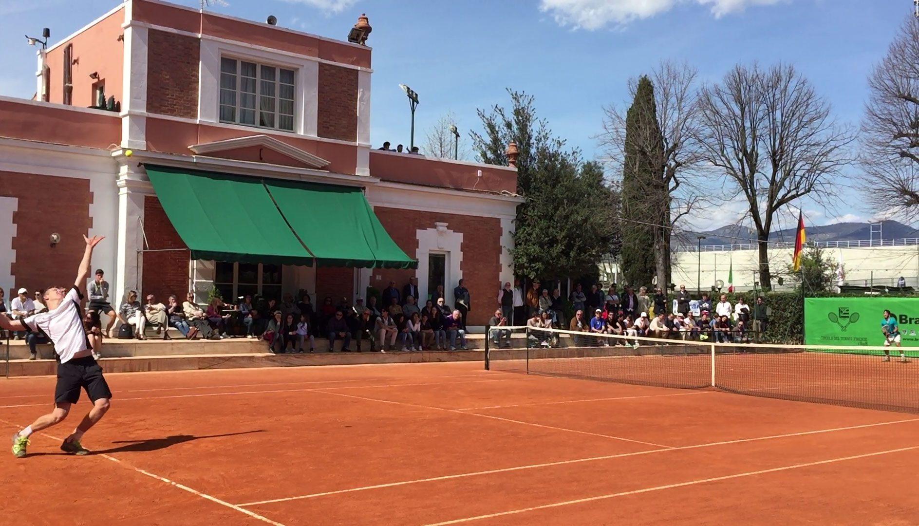 Circolo del tennis firenze 1898 scuola tennis firenze for Circolo bdr soggiorni estivi