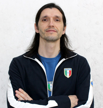 Andrea Torricini