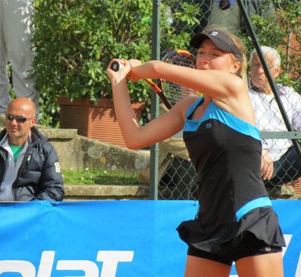 ITF INTERNAZ. GIOVANILE 2015